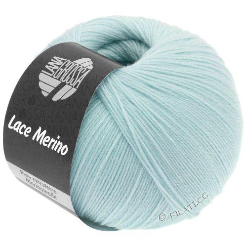 Lace Merino 58 ľadová modrá