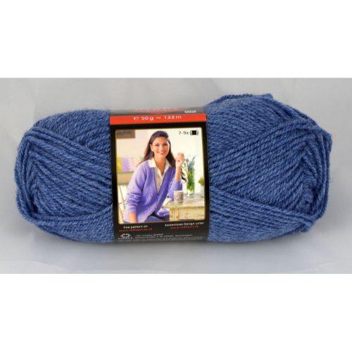 Lisa 2312 džínsová modrá