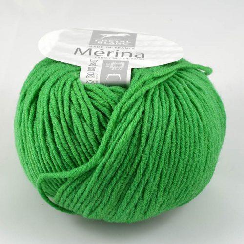 Merina 276 jarná zelená