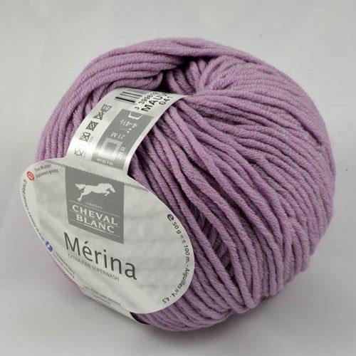 Merina 41 fialková svetlá