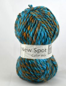 New Spot color 409