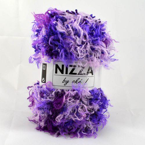 Nizza 412 fialová