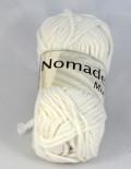 Nomade 11 biela