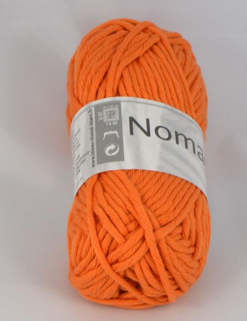 Nomade 174 pomaranč