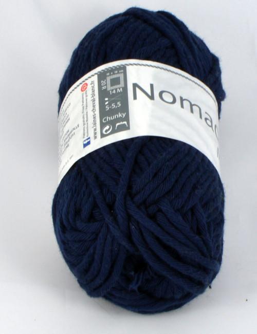 Nomade 94 tmavá modrá