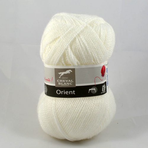 Orient 11 Biela