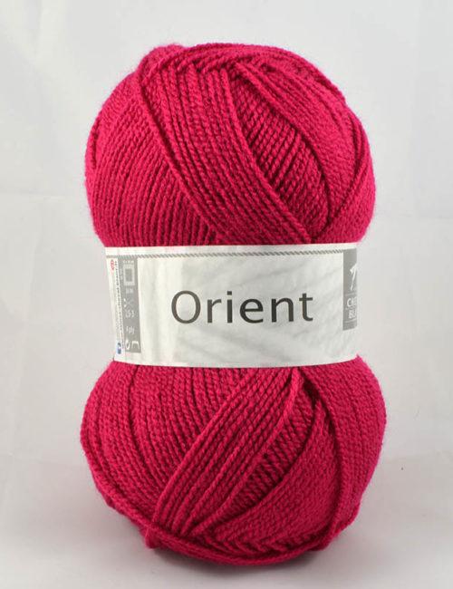 Orient 2 Cyklámen
