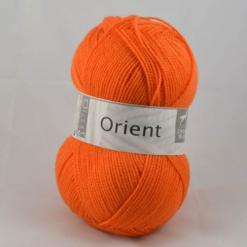 Orient 271 pomaranč
