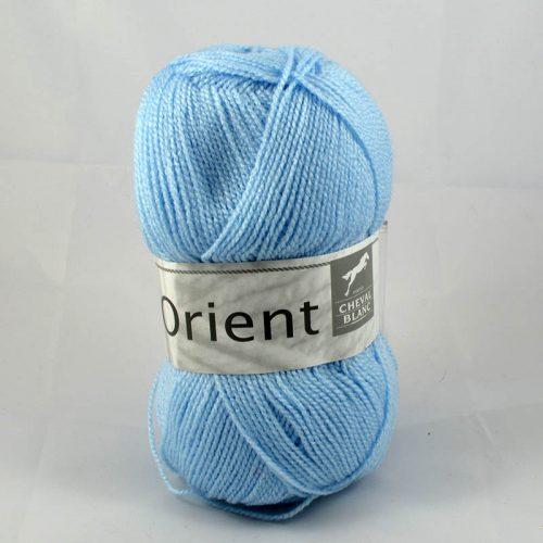 Orient 291 svetlá modrá