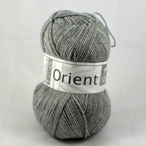 Orient 58 Flanelová sivá