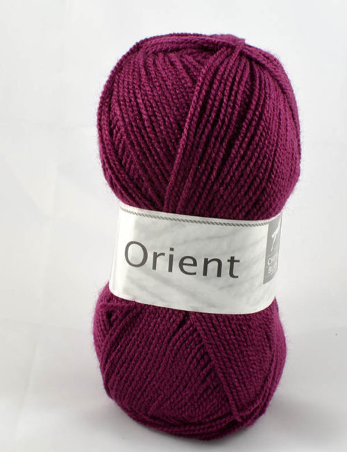 Orient 7 Lesné ovocie