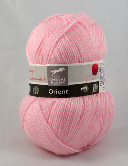 Orient 70 svetlá ružová