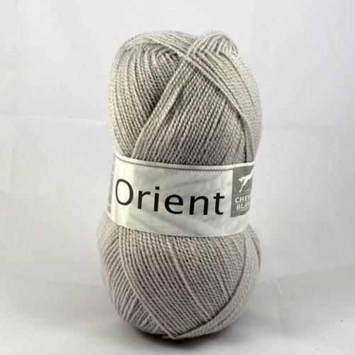 Orient 71 perlová sivá