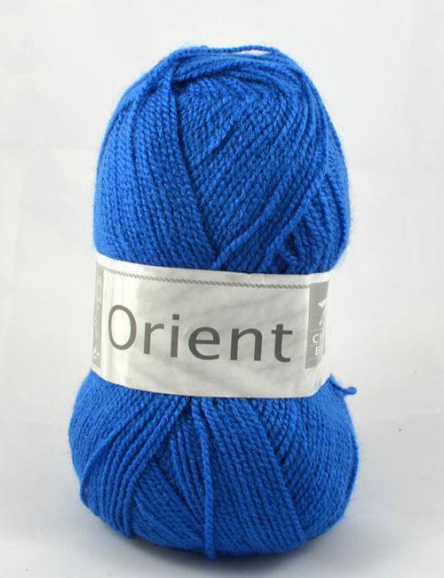 Orient 8 Parižska modrá