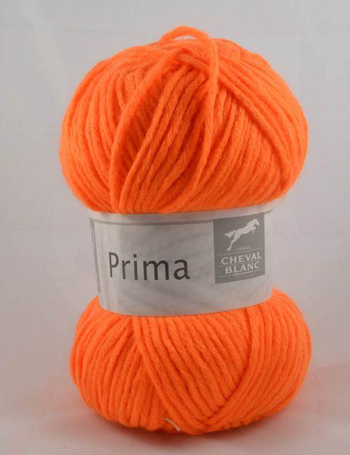 Prima 271 neónová oranžová