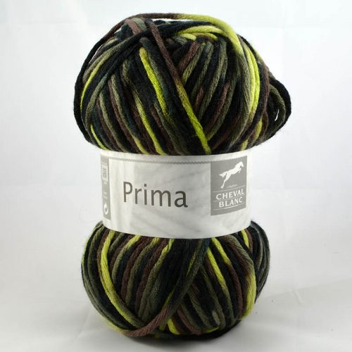 Prima 404 zelená/khaki/čierna