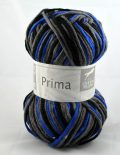 Prima 405 Modrá/sivá/čierna