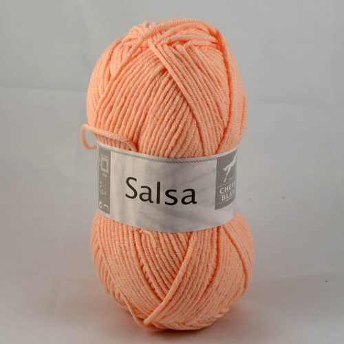Salsa 180 svetlá marhuľková
