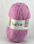 Salsa 256 ružovofialková