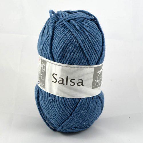 Salsa 28 džínsová