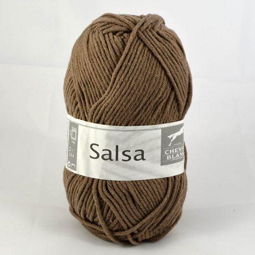 Salsa 47 Latté