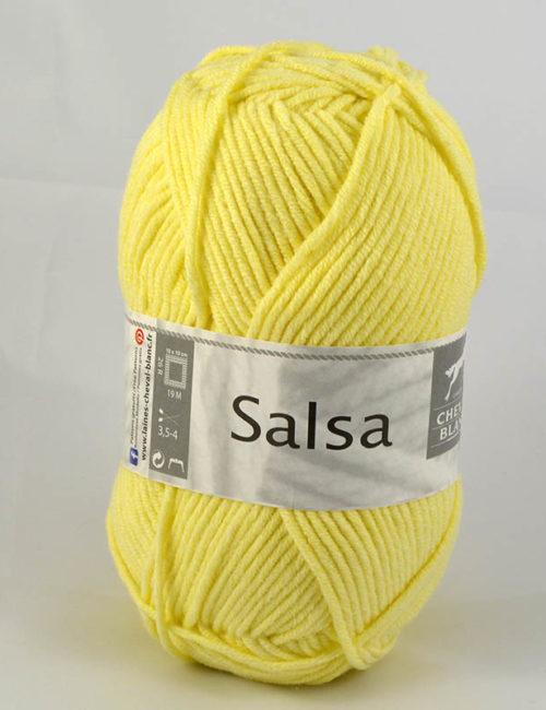 Salsa 97 Vanilka