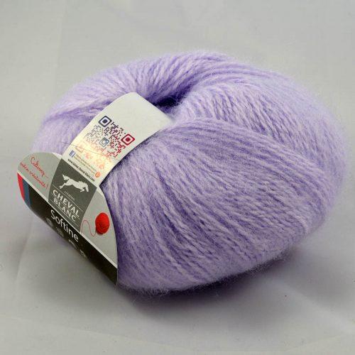 Softine 256 Lila