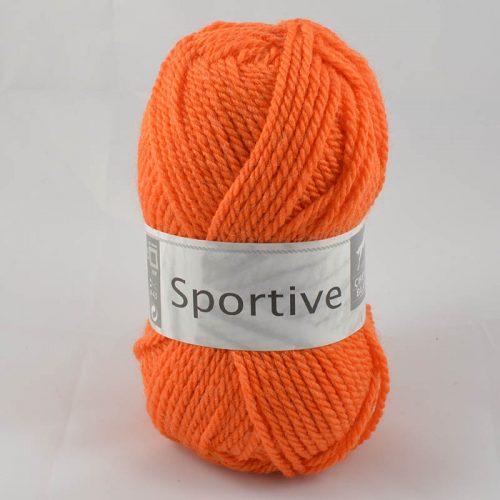 Sportive 271 pomaranč