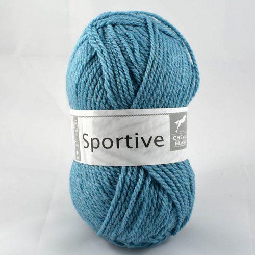 Sportive 299 holubia modrá
