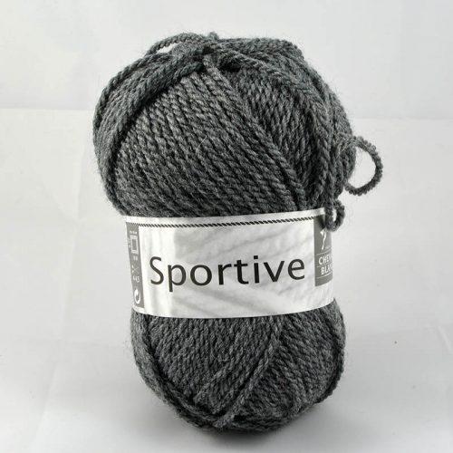 Sportive 30 antracit