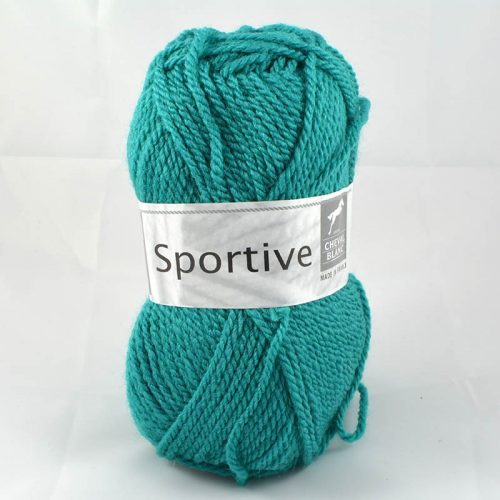 Sportive 302 tyrkys