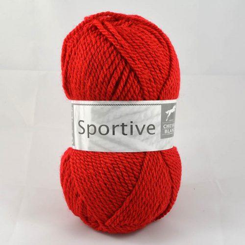 Sportive 4 vlčí mak