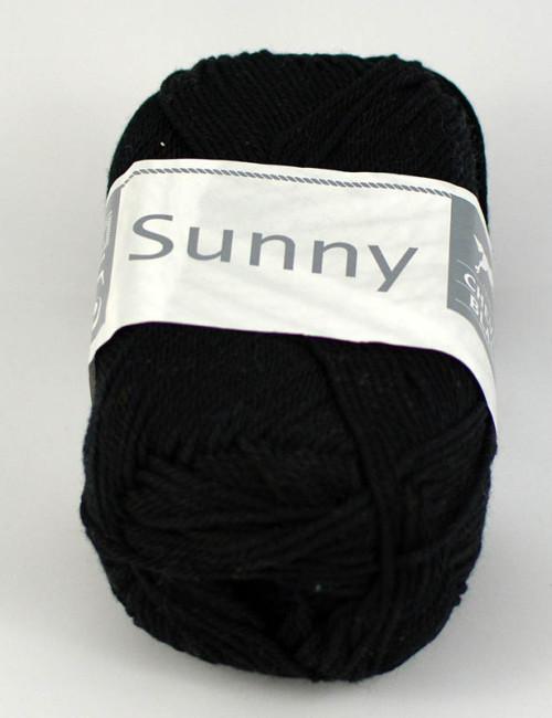 Sunny 12 čierna