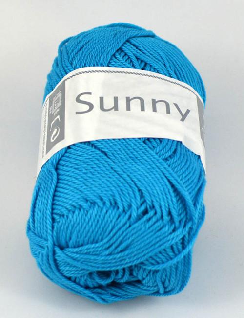 Sunny 188 stredomorská modrá