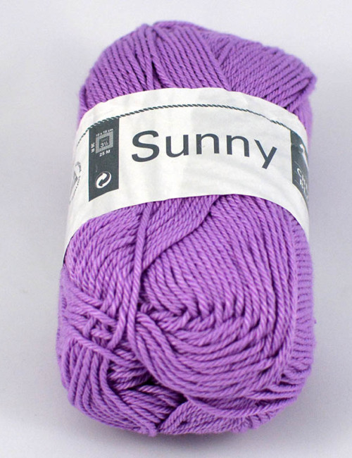 Sunny 256 levanduľa