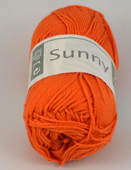 Sunny 271 pomaranč