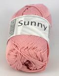 Sunny 289 púdrová ružová