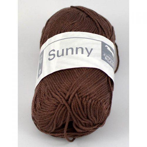 Sunny 42 hnedá