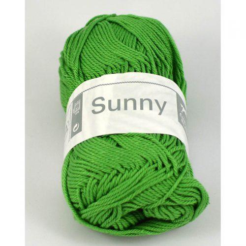 Sunny 48 jarná zelená