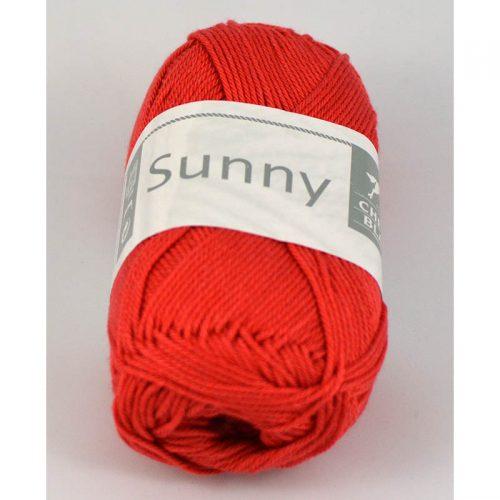 Sunny 4 vlčí mak
