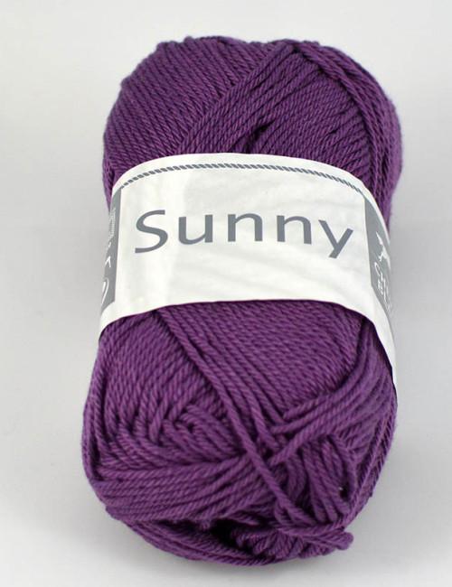 Sunny 7 baklažán