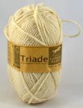 Triade 16 prírodná biela