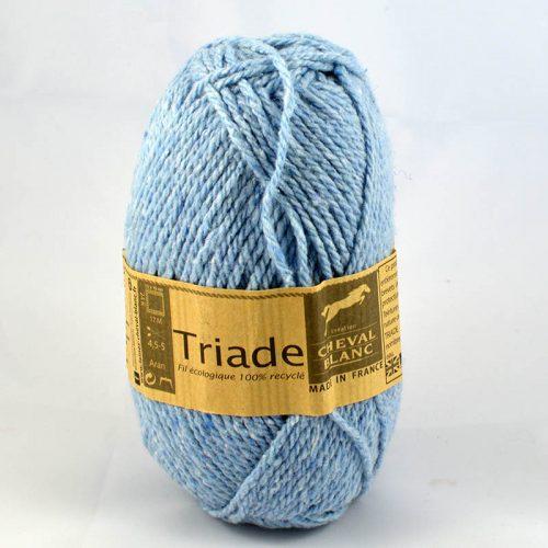 Triade 291 svetlá modrá