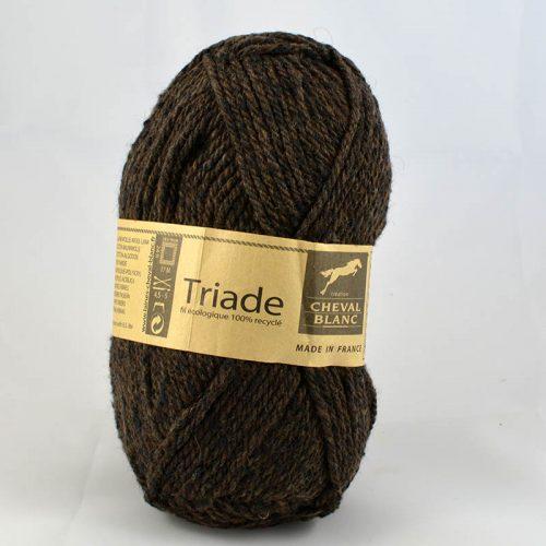 Triade 88 tmavohnedá