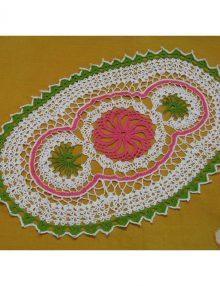 Anchor Mercer Crochet 10