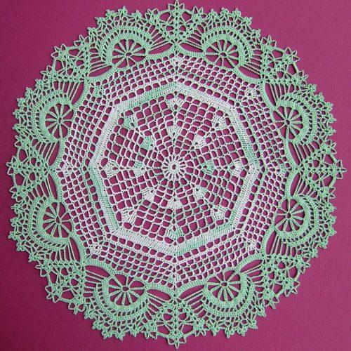 Anchor Mercer Crochet 20