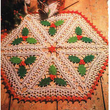 Anchor Mercer Crochet 10