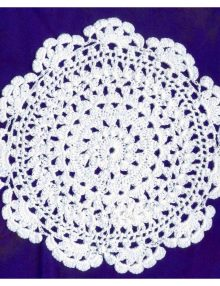 Anchor Mercer Crochet 5