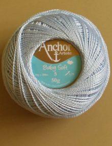 Anchor Baby Soft 5 - všetky odtiene
