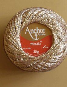 Anchor Metallic - všetky odtiene